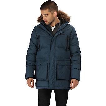 Regatta Mens Angaros II durevole idrorepellente Walking coat