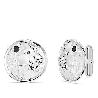 Amanda Nunes Cuff Links Designed by BIXLER