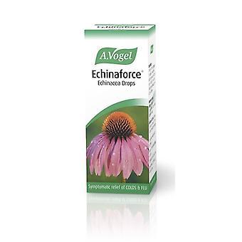 A.Vogel Echinaforce Echinacea Drops 15ml (30418)