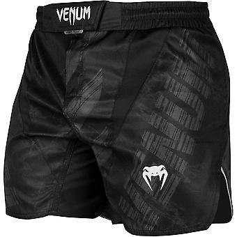 Venum AMRAP MMA Fight Shorts - Black/Gray