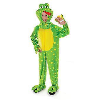 Bristol Novelty Childrens/Kids Frog Costume