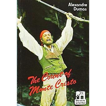 The Count of Monte Cristo by Alexandre Dumas - 9780333023235 Book