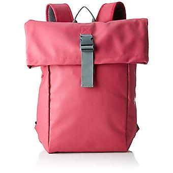 BREE Collection Punch 93 Jazzy Backpack M S19 - Unisex Backpacks Adult Pink (Jazzy) 12x46x41 cm (B x H T)
