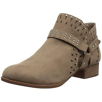 Madden Girl Womens Ariizona Closed Toe Ankle Fashion Boots