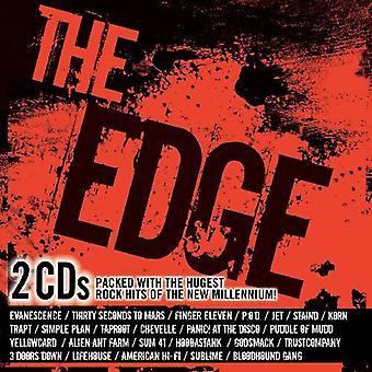 Edge - Edge [CD] USA import
