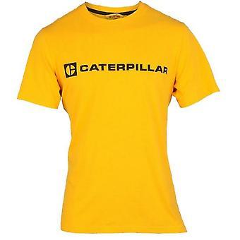 CAT Lifestyle Womens/Ladies Block T-Shirt