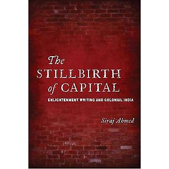 Dødfødsel kapital - opplysning skriving og koloniale India b