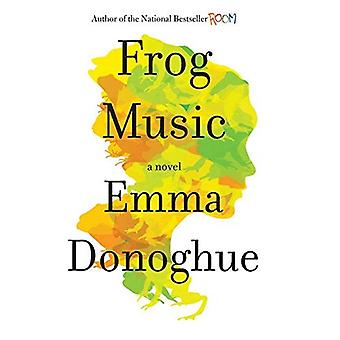 Frosch-Musik