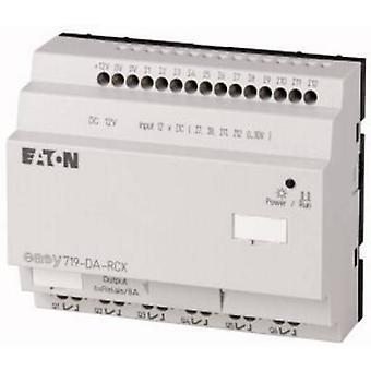 Eaton easy 719-DA-RCX 274118 PLC controller 12 V DC