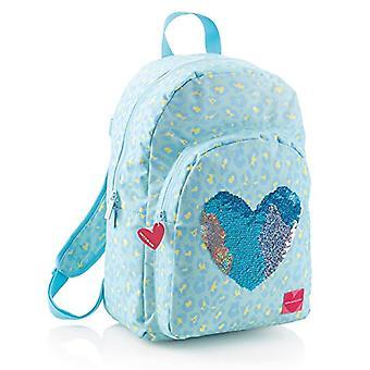 Miquel Rius Agatha R.p. Children's backpack - 42 cm - Blue (Azul)