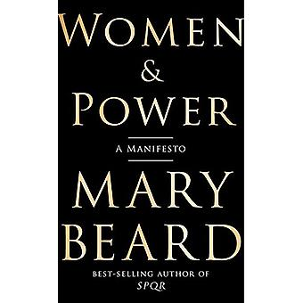 Women & Power - A Manifesto by Mary Beard - 9781631494758 Book