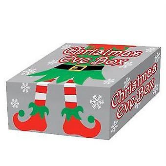 Christmas Shop juleaften boks
