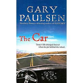 The Car by Gary Paulsen - 9780756966850 Book