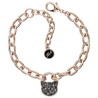 Karl Lagerfeld Woman Brass Not Available Bracelet 5512312