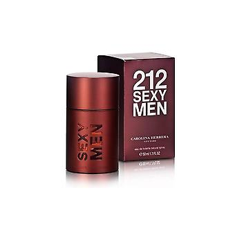 Caroline Herrera Carolina Herrera 212 Sexy Men Eau De Toilette