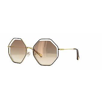 Chloe Poppy CE132S 205 Bronze-Havana/ Brown Gradient Sunglasses Chloe Poppy CE132S 205 Bronze-Havana / Brown Gradient Sunglasses