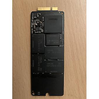 Véritable Apple 256 Go SSD Solid State Drive 655-1794A Samsung MZ-DPC256T/0A2 pour A1398/A1425 2012/2013