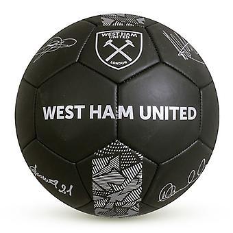 West Ham United FC Phantom Signature voetbal
