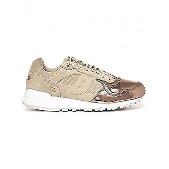 Saucony - Shoes - Sneakers - SHADOW-5000_S702921_TAN-ROSEGLD - Men - tan - 46.5