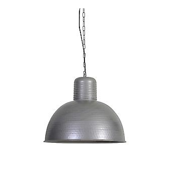Light & Living Hanging Pendant Lamp D49x40cm Annalyn Matted Silver