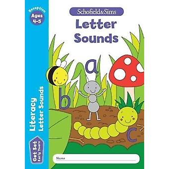Get Set Literacy Letter Sounds Early Years Foundation Stag