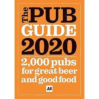 AA Pub Guide 2020