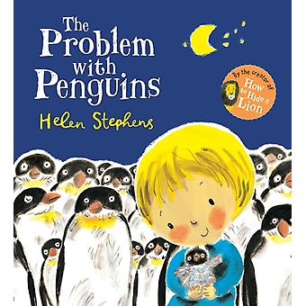 Problem with Penguins by Helen Stephens