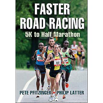 Faster Road Racing by Peter Ptfitzinger