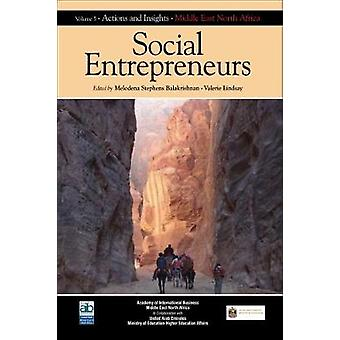 Social Entrepreneurs by Melodena Balakrishnan