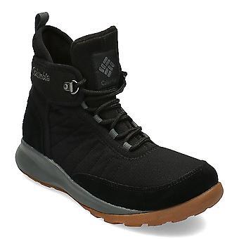 コロンビアニキ503 BL0838010トレッキング冬の女性靴