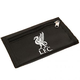 Liverpool FC Touch fixation Nylon Wallet