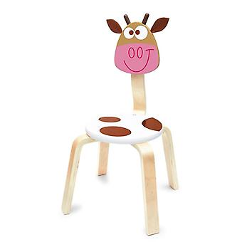 Scratch Highchair Mucca Marie