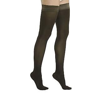 Solidea Marilyn 70 Täckande lårstöd Highs [Style 26470] Fumo (Mörkgrå) L