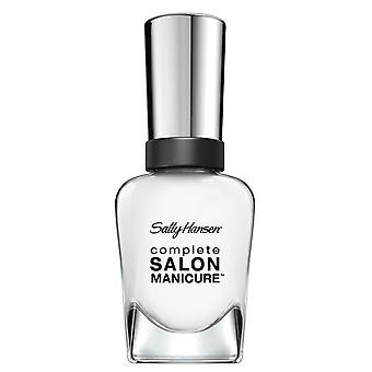 Sally Hansen Complete Salon Manicure 14.7ml - 110 Cleard For Dedoff Sally Hansen Complete Salon Manicure 14.7ml - 110 Cleard For Dedoff