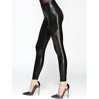 Pierre Mantoux Paillettes Leggings