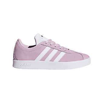 Adidas Vl Court 2.0 Girls Shoes