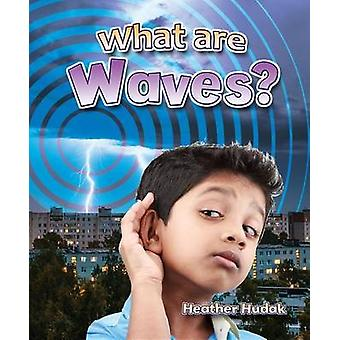 What Are Waves by Hudak Heather