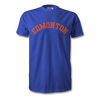 Edmonton Hockey T-Shirt
