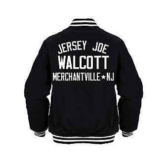 Jersey Joe Walcott boksing Legend Jacket