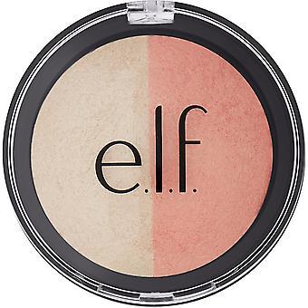 e.l.f. Gebakken Highlighter & Blush