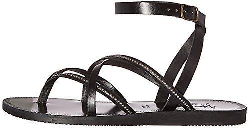 Joie Womens oda Fabric Open Toe Casual Slide Sandals