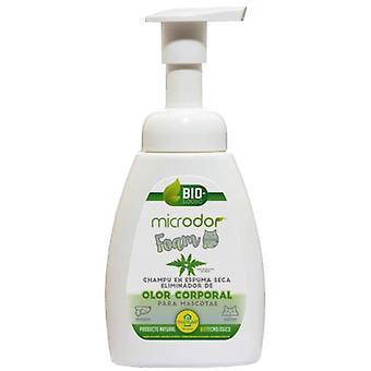 Bactemia Microdor BIO FOAM - Dry foam shampoo