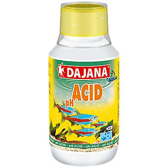 Dajana Ph Acid 100 ml (Fish , Maintenance , Water Maintenance)