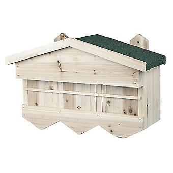 トリクシーすずめの巣箱、(鳥、鳥ケージ アクセサリ、巣と補完)