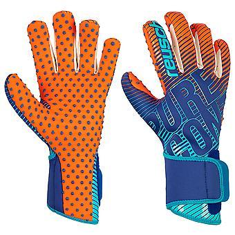Reusch Pure Contact 3 G3 SpeedBump Goalkeeper Gloves Taille