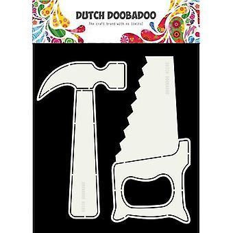 Olandese Doobadoo Dutch Card Strumenti 2pcs 470.713.689 A5
