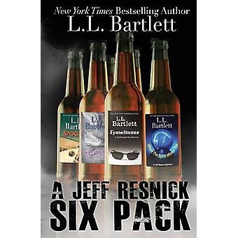 A Jeff Resnick Six Pack by Bartlett & L.L.