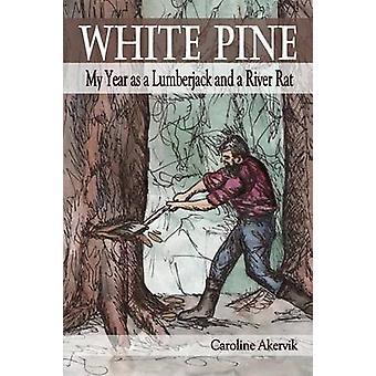 White Pine by Akervik & Caroline