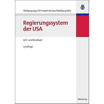 Regierungssystem Der USA by Jager & Wolfgang