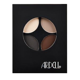 Ardell Kit definición de Cejas 3 PZ pentru femei